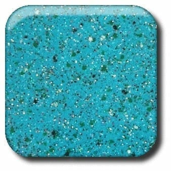 DIY POOLS MELBOURNE - POOL COLOURS - CRYSTAL GRANITE - CORAL BLUE