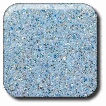 DIY POOLS MELBOURNE - POOL COLOURS - CRYSTAL GRANITE - LAGOON BLUE