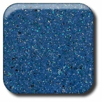 DIY POOLS MELBOURNE - POOL COLOURS - CRYSTAL GRANITE - NITE BLUE