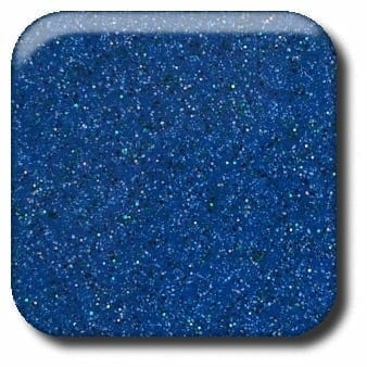 DIY POOLS MELBOURNE - POOL COLOURS - SEQUINS - BERMUDA BLUE