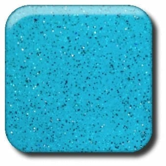 DIY POOLS MELBOURNE - POOL COLOURS - SEQUINS - CORAL BLUE
