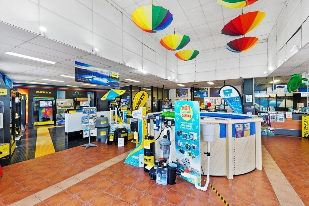 DIY Pools Melbourne - Our Store photo