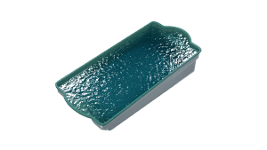 DIY POOLS - Water View - The Conquest - SEQUINS AQUA MARINE - Back