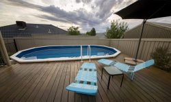 DIY POOLS MELBOURNE - Above Ground Pool