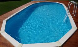 DIY POOLS MELBOURNE - Above Ground Pool - The Lindeman