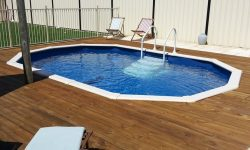 DIY POOLS MELBOURNE - Above Ground Pool - The Tangalooma 1