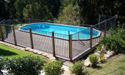 DIY POOLS MELBOURNE - Above Ground Pool - The Whitsunday