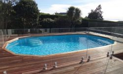 DIY POOLS MELBOURNE - Above Ground Pool - The Whitsunday 2
