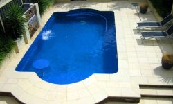DIY POOLS MELBOURNE - FIBREGLASS POOLS - PHOTO - THE CONQUEST 2