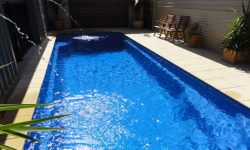 DIY POOLS MELBOURNE - FIBREGLASS POOLS - PHOTO - THE DARLING