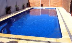DIY POOLS MELBOURNE - FIBREGLASS POOLS - PHOTO - THE FRANKLIN