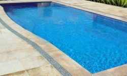 DIY POOLS MELBOURNE - FIBREGLASS POOLS - PHOTO - THE MACQUARIE