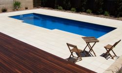 DIY POOLS MELBOURNE - FIBREGLASS POOLS - PHOTO - THE MARADONA 2
