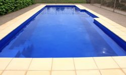 DIY POOLS MELBOURNE - FIBREGLASS POOLS - PHOTO - THE MARADONA