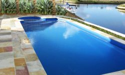 DIY POOLS MELBOURNE - FIBREGLASS POOLS - PHOTO - THE MONTAGUE
