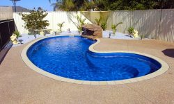 DIY POOLS MELBOURNE - FIBREGLASS POOLS - PHOTO - THE RUBICON 6