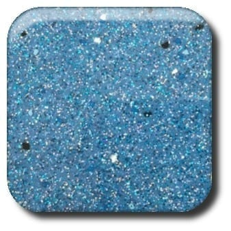 DIY POOLS MELBOURNE - POOL COLOURS - CRYSTAL GRANITE - CONQUEST BLUE