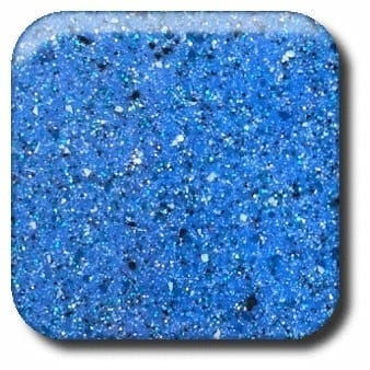 DIY POOLS MELBOURNE - POOL COLOURS - CRYSTAL GRANITE - OCEAN BLUE