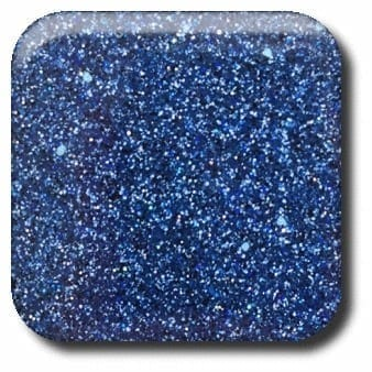 DIY POOLS MELBOURNE - POOL COLOURS - CRYSTAL GRANITE - ROYAL BLUE