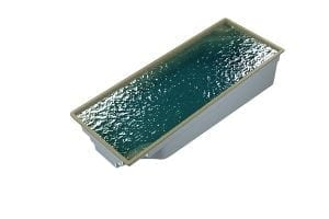 DIY POOLS - THE FRANKLIN - 3D Water Filled Pool - Front - SEQUINS HAWAIIAN SAND