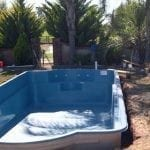 DIY POOLS - STEP 12 - Swimming Pools Final Adjustments