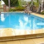 DIY POOLS - STEP 18 - Swimming Pools Paving