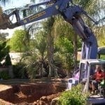 DIY POOLS - STEP 7 - Swimming Pools Excavation