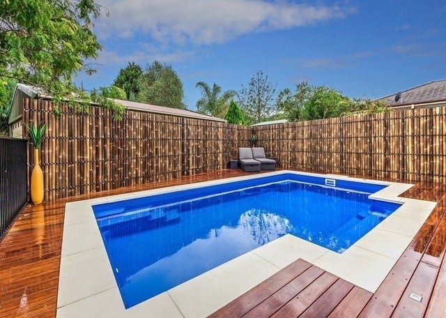 DIY Pools Melbourne Coping Pavers / Tiles Display 2