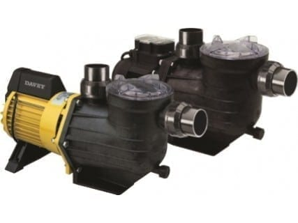 DIY Pools - PowerMaster pmeco pool pumps 2