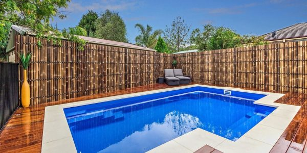 COPING YOUR POOL