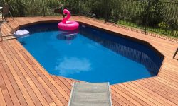 DIY POOLS MELBOURNE - Above Ground Pool - The Whitsunday 3