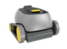 Dolphin X Series Pool Cleaners from DIY POOLS Melbourne - Dolphin X20