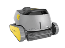 Dolphin X Series Pool Cleaners from DIY POOLS Melbourne - Dolphin X40 plus